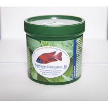 Naturefood Color plus -M 100g
